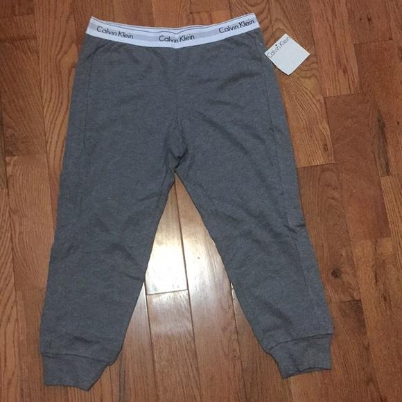 5c8062be4f Calvin Klein Pants   Modern Cotton Joggers   Poshmark